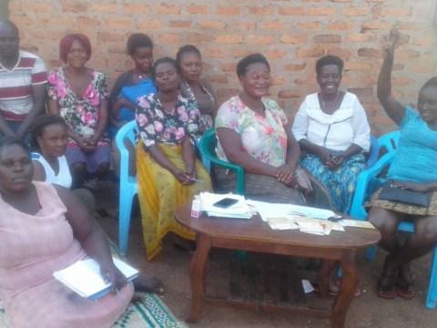 photo of The Blessed Women Kanenankumba Group