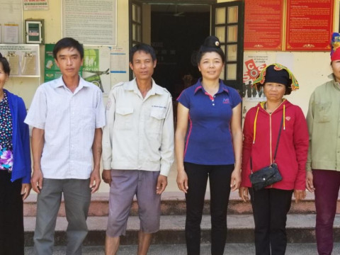 photo of Thanh Yen 34 Group