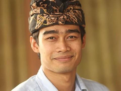 photo of Komang