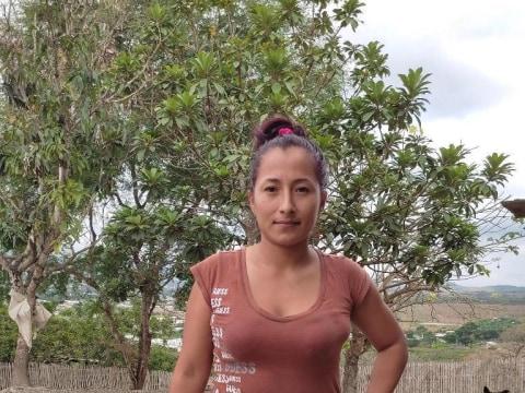 photo of Jahaira Janet