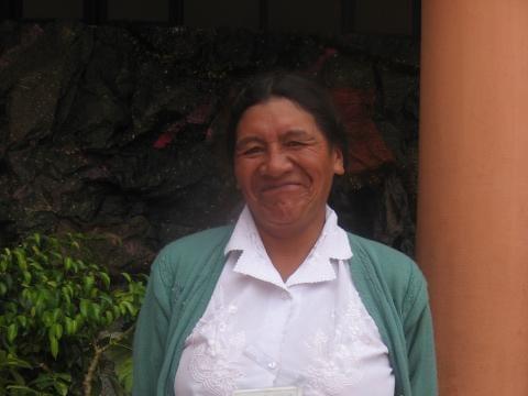 photo of Francisca
