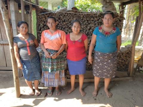 photo of Grupo Los Encuentros Group