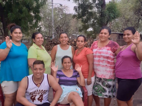 photo of 14 De Mayo Group