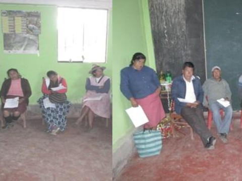 photo of Mujeres En Accion De Compone Group