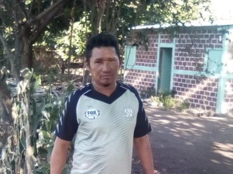 photo of José Rafael