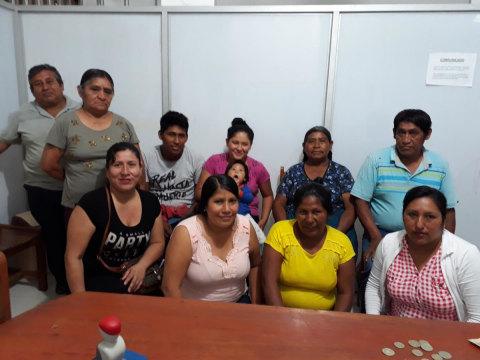 photo of Girasoles De Barrial Group