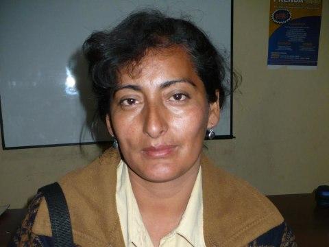 photo of Silvia Emerita