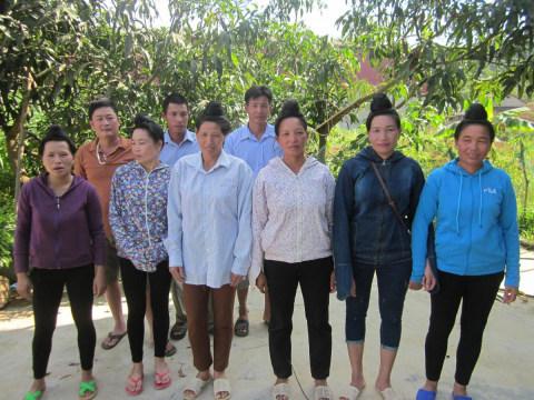 photo of Thanh Yên 78 Group