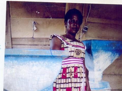photo of Naderge