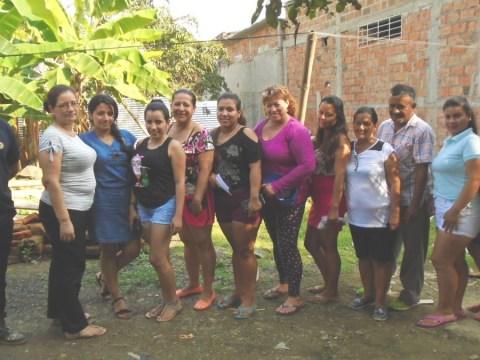 photo of Barcita Chonero Group