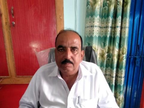 photo of Saddique