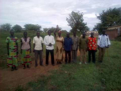 photo of Tic Ki Cingi Group