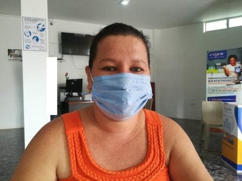 photo of Susana Natividad
