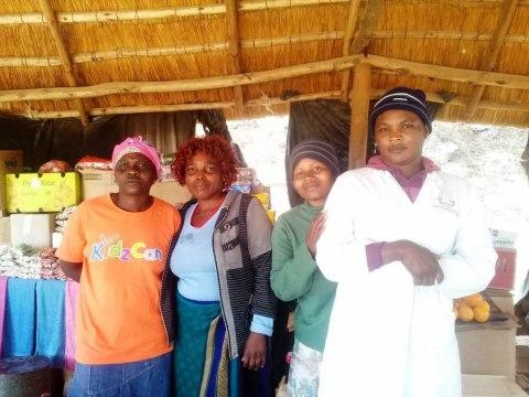 photo of Rudo Rwechokwadi Group