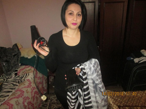 photo of Inga