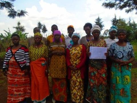 photo of Tugandurane-Nkumba Group
