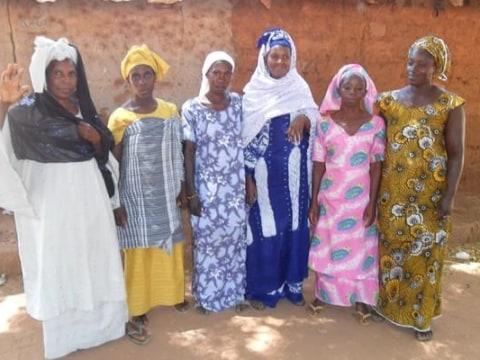 photo of Ngha Gnon Mouta Group