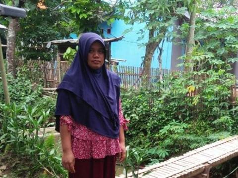 photo of Mita