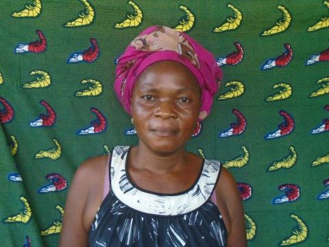 photo of Fatumata