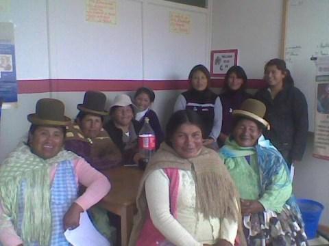 photo of Artesanas Group