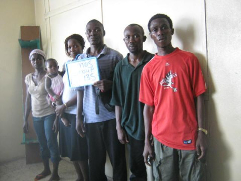 photo of Amos Group