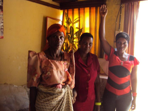 photo of Akuha Nomuha Group, Ibanda