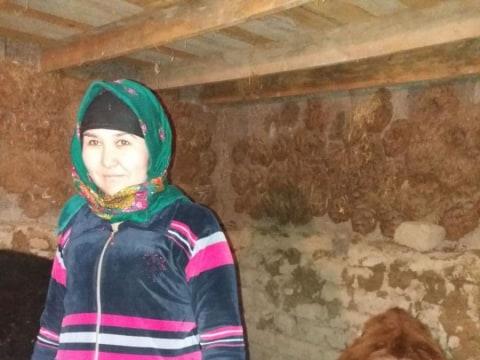 photo of Haticha