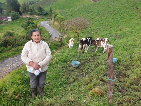 photo of Digna Esperanza