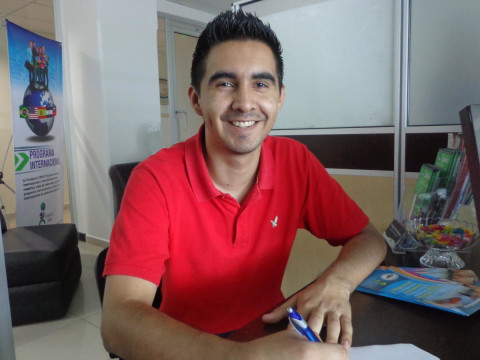 photo of Fabian Alexis