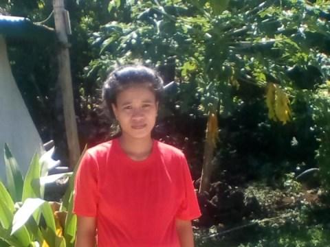 photo of Sapela