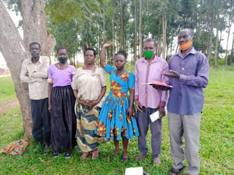 photo of Kwegondeza Business  Group  Kiswaza