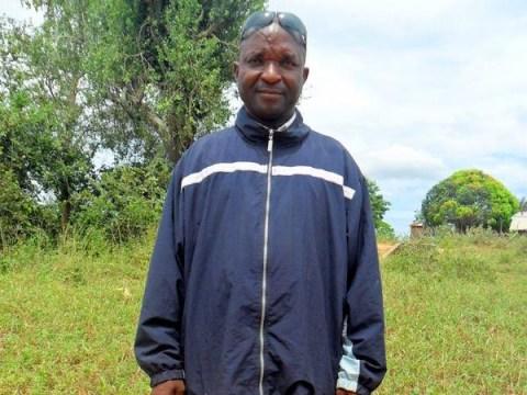 photo of Mwaruwa