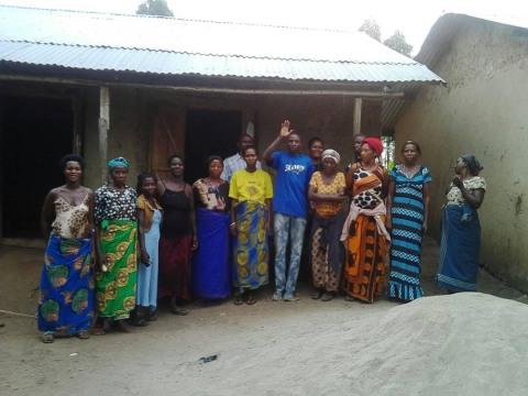 photo of Nyancwamba Tutungukye Group