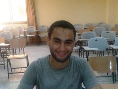 photo of Mu'ath