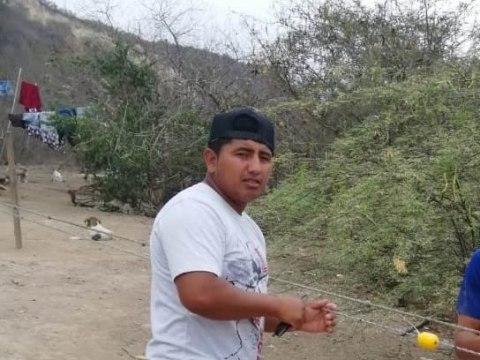 photo of Miguel Francisco