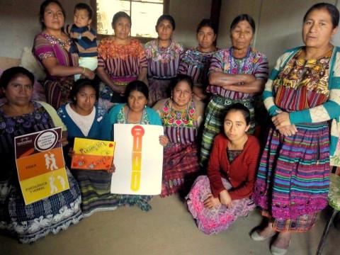 photo of Girasoles De Xeatzan Group
