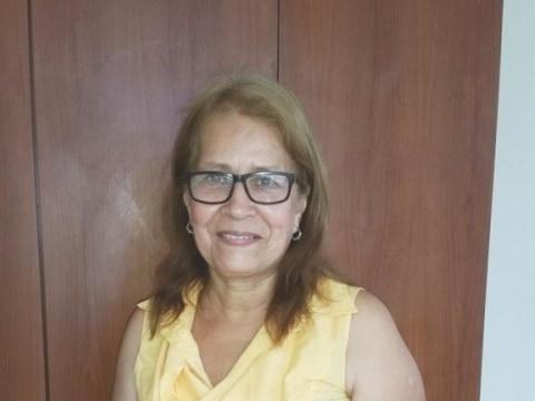 photo of Bertha Margarita