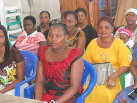 photo of Malkia Group