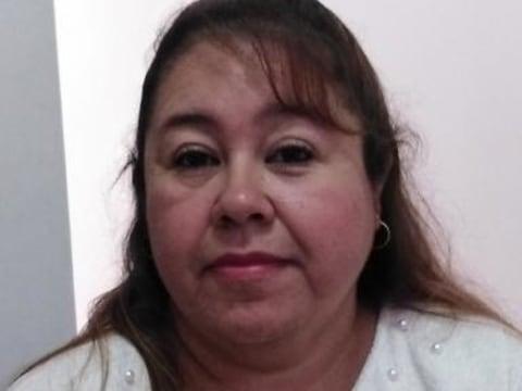 photo of Rocio Refugio
