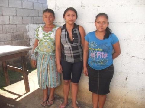photo of Grupo Las Emprendedoras Group