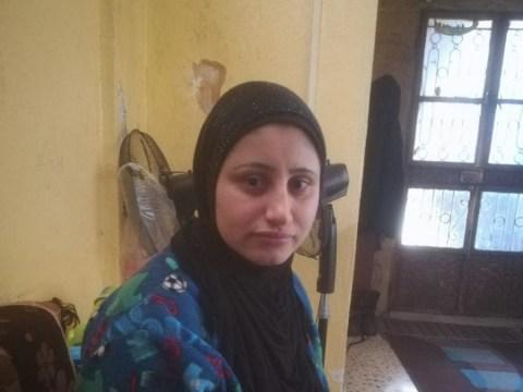 photo of Rouweida