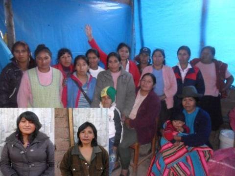 photo of Señor De La Vara Group