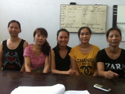 photo of Nhóm 04 - Chợ - Điện Biên Group