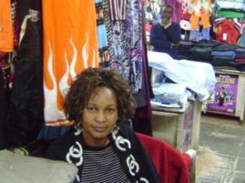 photo of Consolata