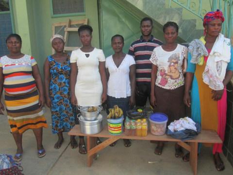 photo of Wonsom 2 Group