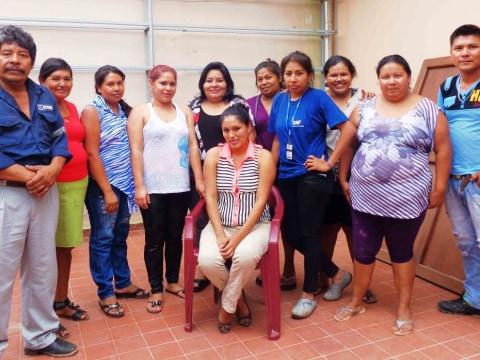 photo of Las Luces Group