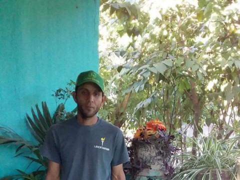 photo of Jairo Enrique