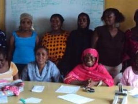 photo of Kondoa Group