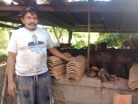 photo of Virgilio