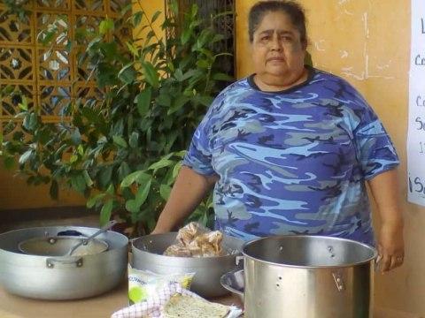 photo of Genny Del Socorro